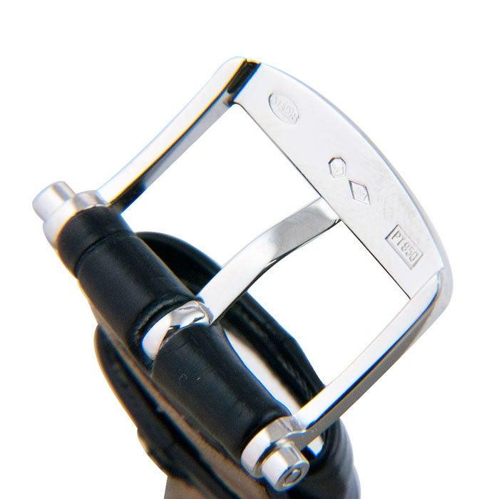 BREGUET Platinum Classique Regulator Wristwatch Ref 5187 6