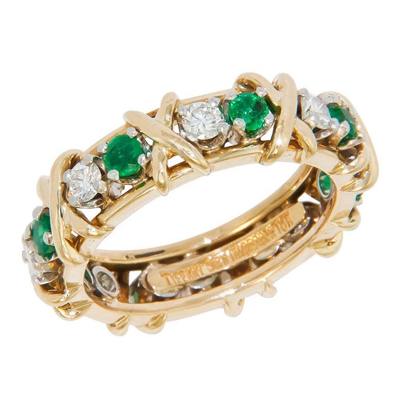 Tiffany  Ring Price