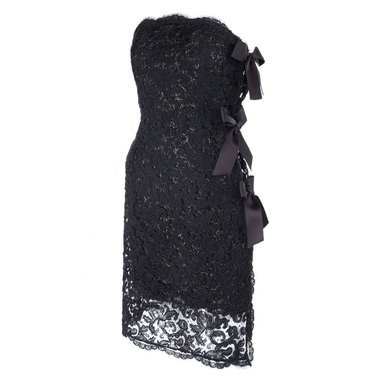 Yves Saint Laurent Prom Dresses 64