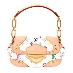 Louis Vuitton Monogram Multicolore Marilyn Bag