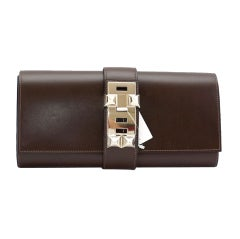 Vintage Herm��s Clutches - 146 For Sale at 1stdibs