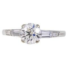 MAUBOUSSIN  Diamond Engagement Ring