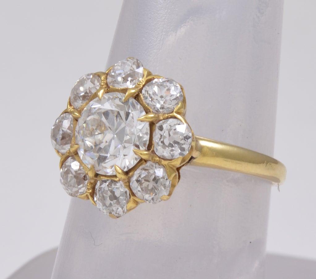 Tiffany & Co. Diamond Ring 2