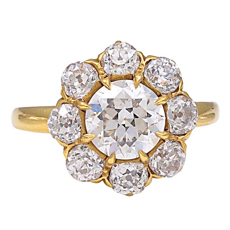 Tiffany & Co. Diamond Ring 1
