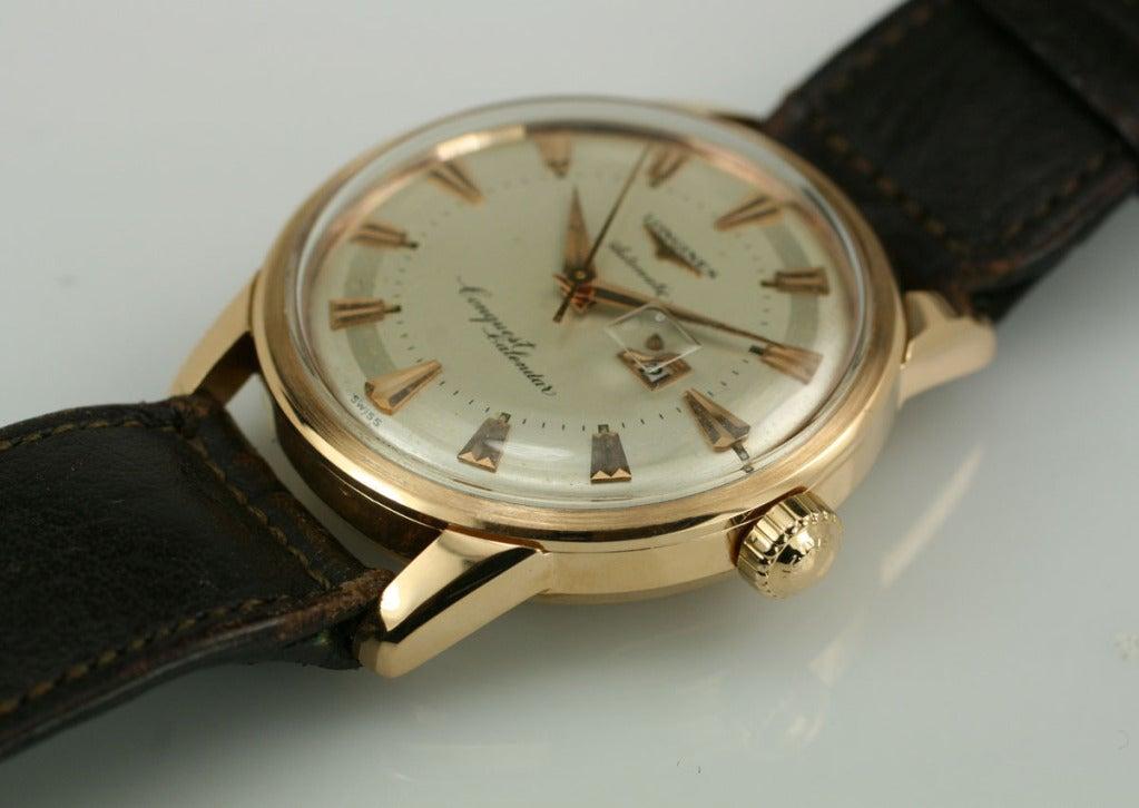 longines vintage wrist watch eBay