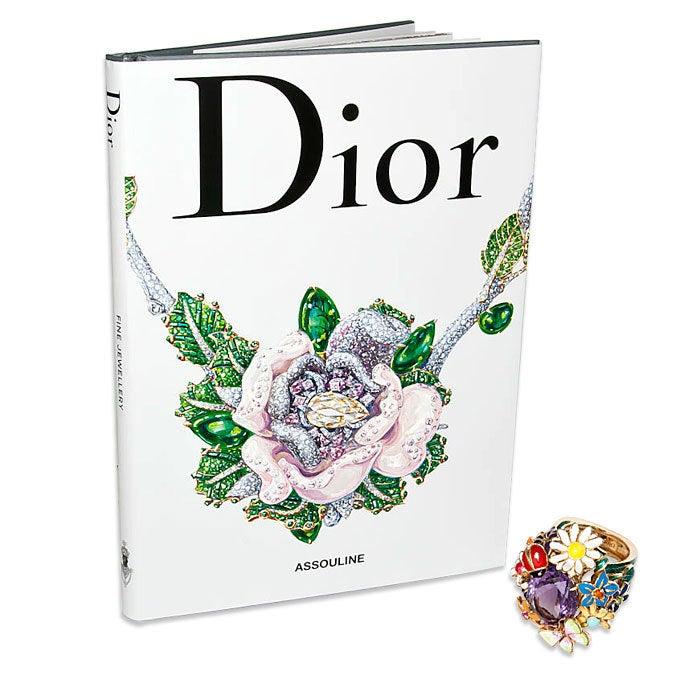 CHRISTIAN DIOR, Diorette Ring 7
