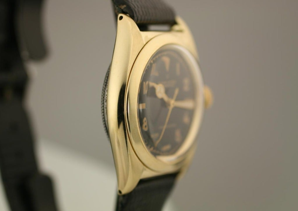 ROLEX Gold Filled Oyster Perpetual