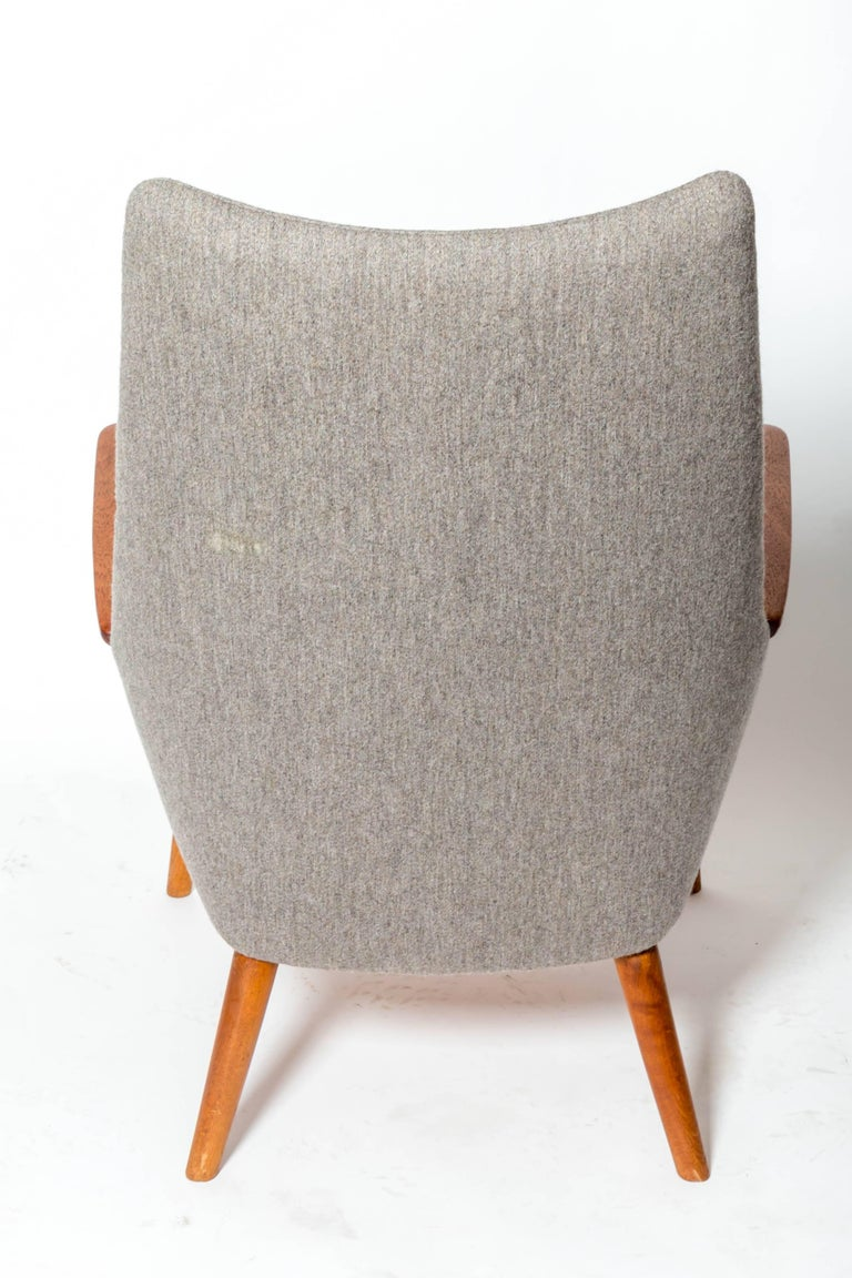 """AP-27"" Lounge Chair, by Hans J. Wegner For Sale 2"