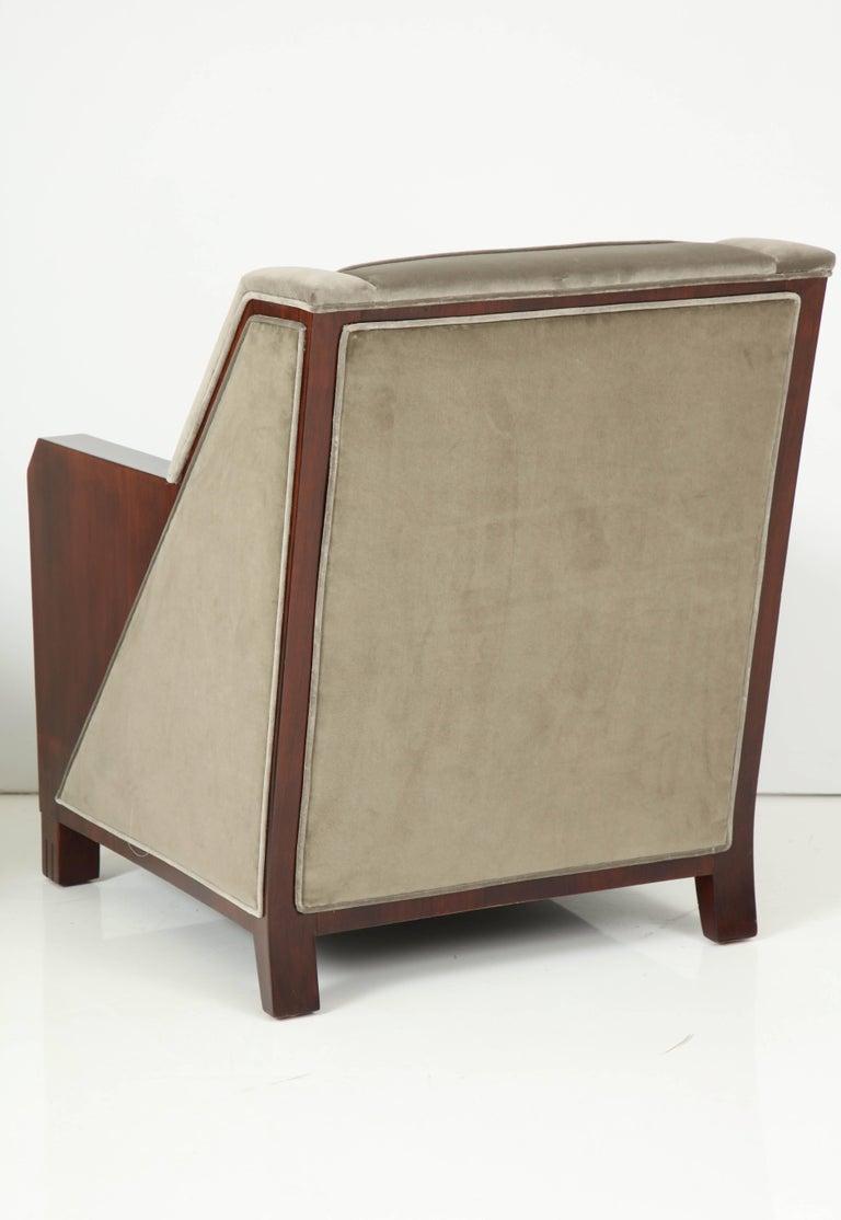 Maison Dominique Armchairs For Sale 1