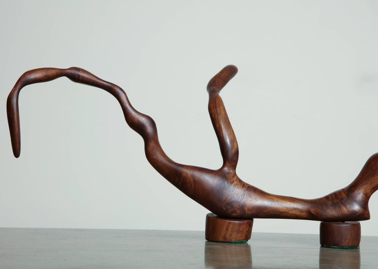 Abstract Sculpture In Excellent Condition For Sale In New York, NY