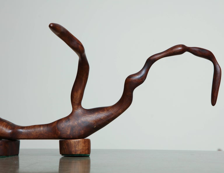 Abstract Sculpture For Sale 3