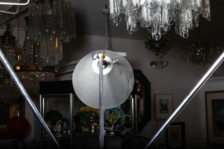 Arredoluce Monza Triennale Floor Lamp For Sale 2