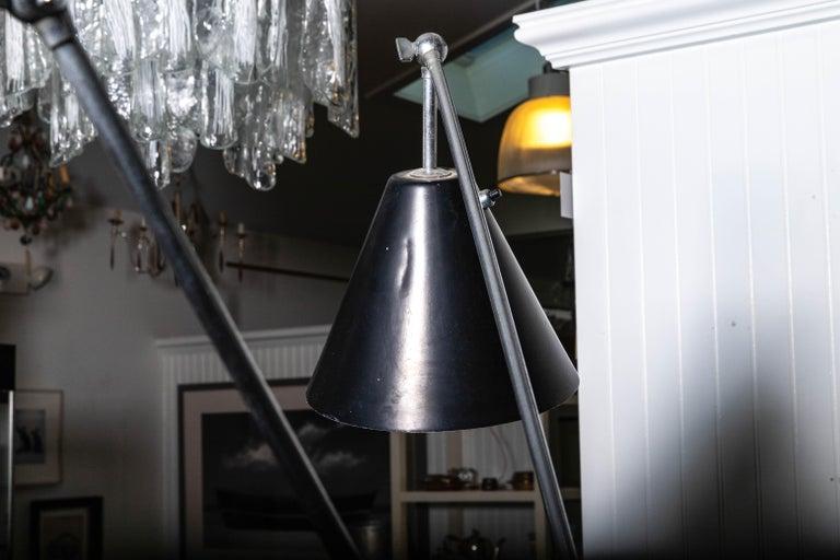 Arredoluce Monza Triennale Floor Lamp For Sale 3