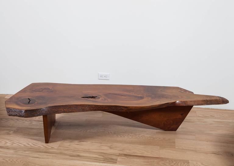 George Nakashima, 1965. 