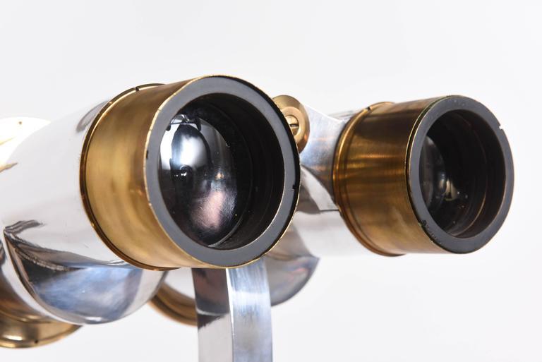 Zeiss fernglas binoctar mit strichplatte made in ddr q