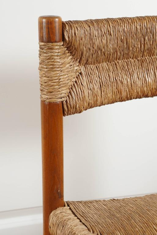 French Woven Dining Chair 4