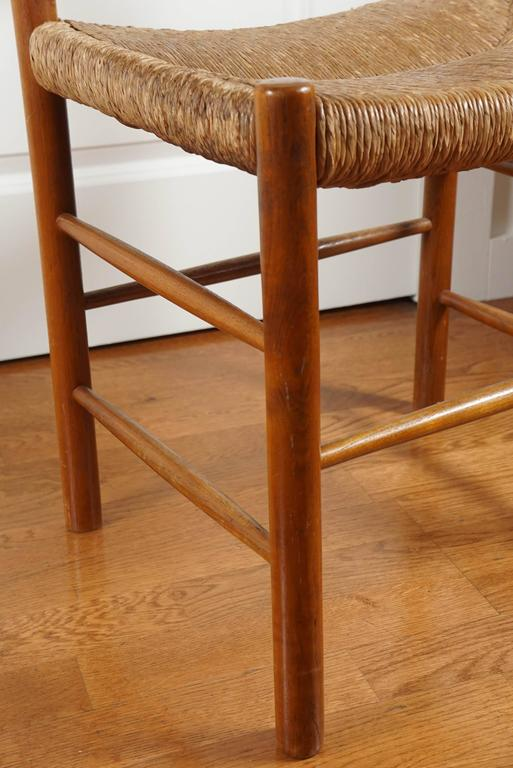 French Woven Dining Chair 5