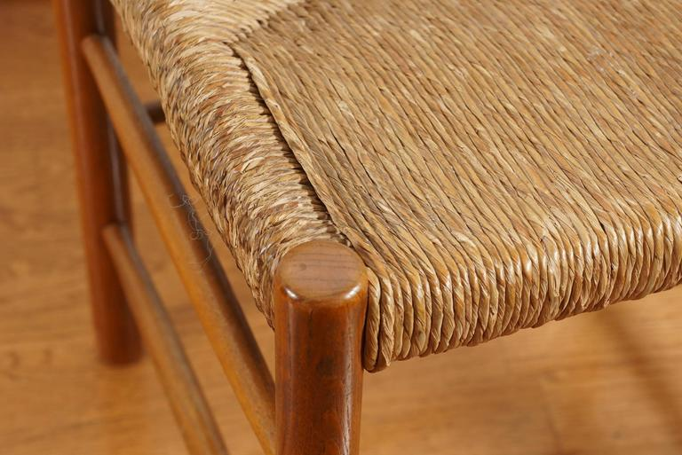 French Woven Dining Chair 6
