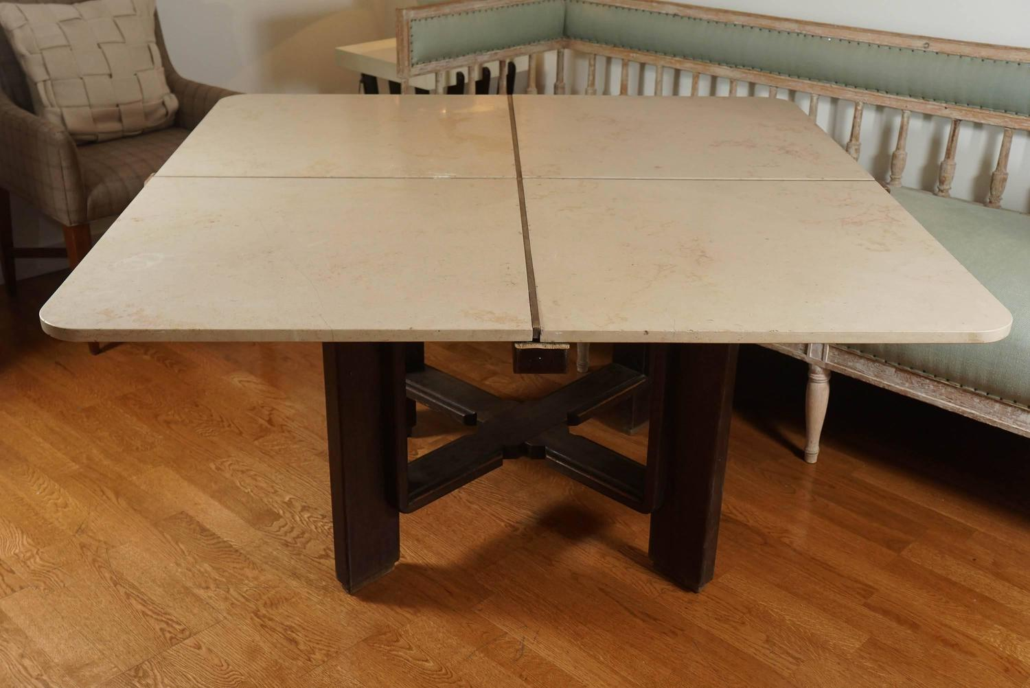 dining tables sale marble top dining table for at 1stdibs 3339