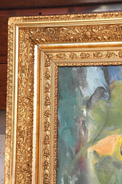 Painting by Eduardo Rouario 4