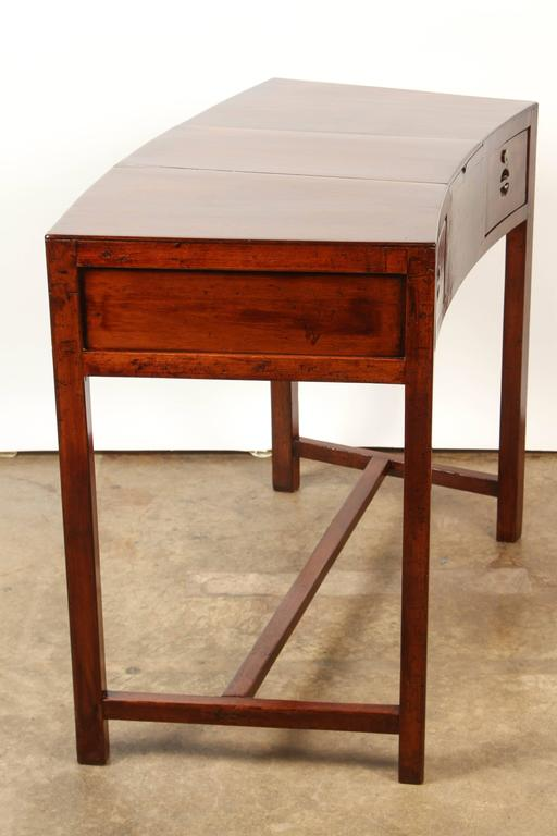 French Colonial Make-Up Table at 1stdibs