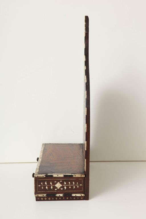 Mid-19th Century Anglo-Indian Turban Stand 8