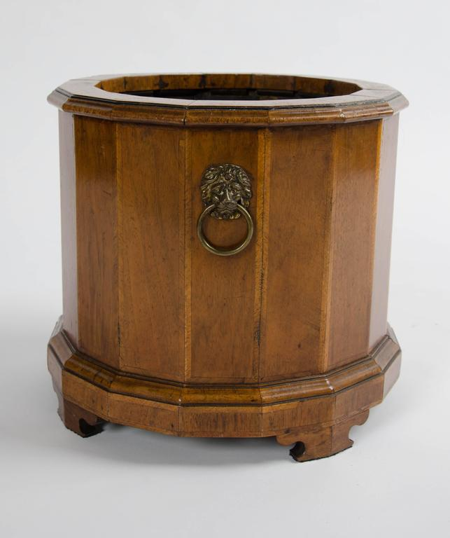Early 19th Century Dutch Jardiniere In Excellent Condition For Sale In London, GB