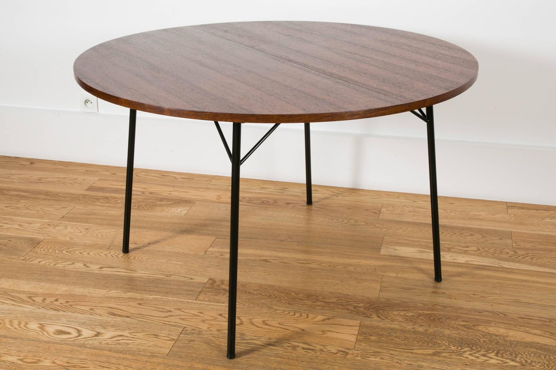 Table 302 by alain richard from the meubles tv edition for Meubles richard