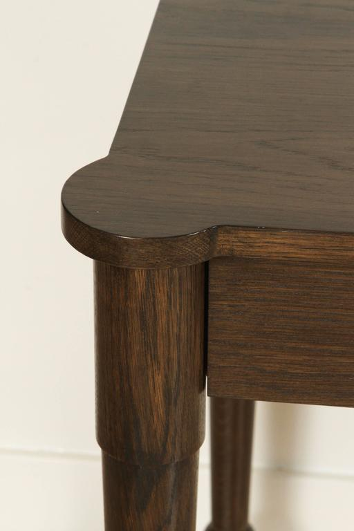 Mid-Century Modern Niguel Desk by Lawson-Fenning  For Sale