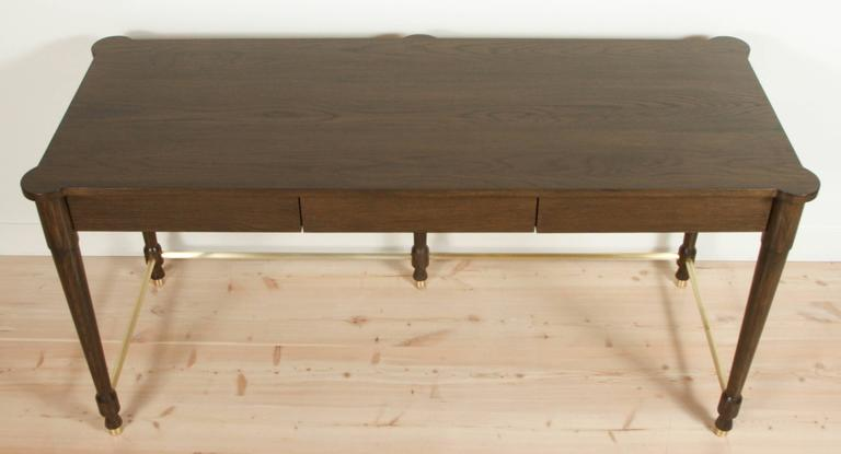 Contemporary Niguel Desk by Lawson-Fenning  For Sale