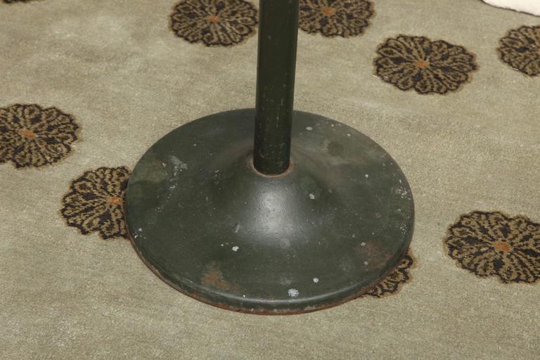 Floorstanding Globe 2