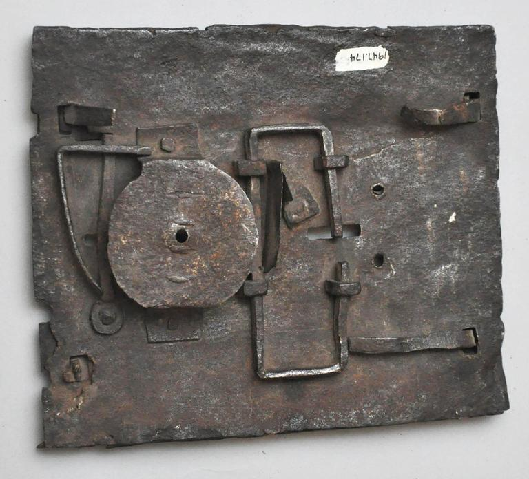 18th century german hand forged lock for sale at 1stdibs for 18th key of the door