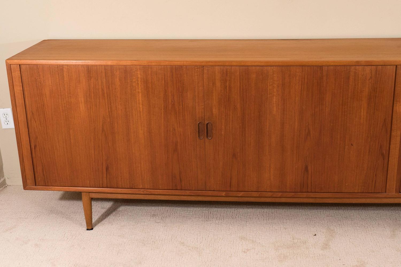 arne vodder credenza and sideboard for sibast furniture at 1stdibs. Black Bedroom Furniture Sets. Home Design Ideas