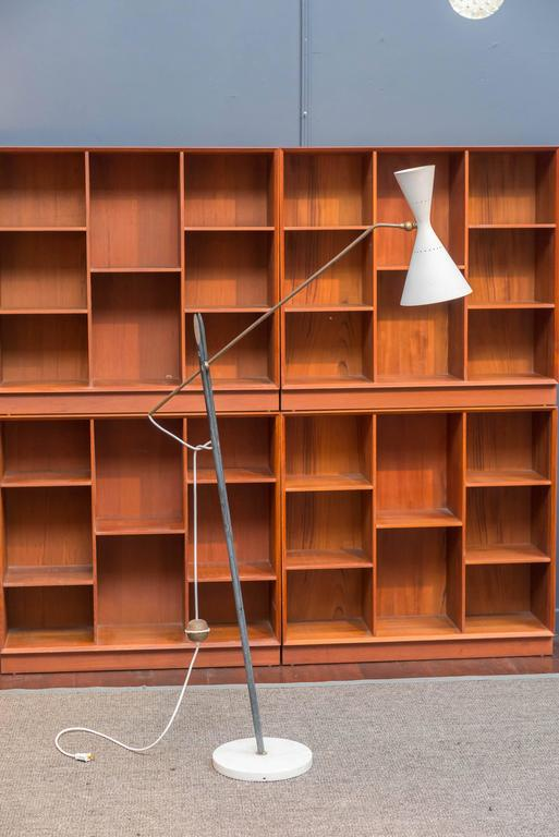 Italian Floor Lamp For Sale At 1stdibs