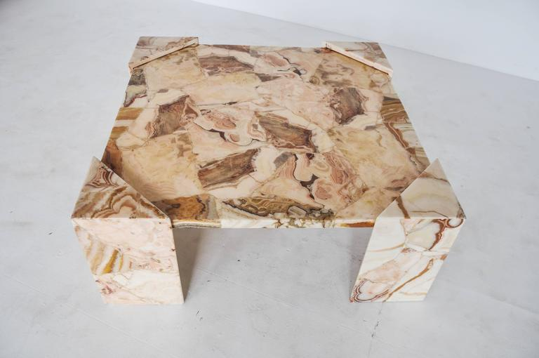 Onyx Coffee Table 8