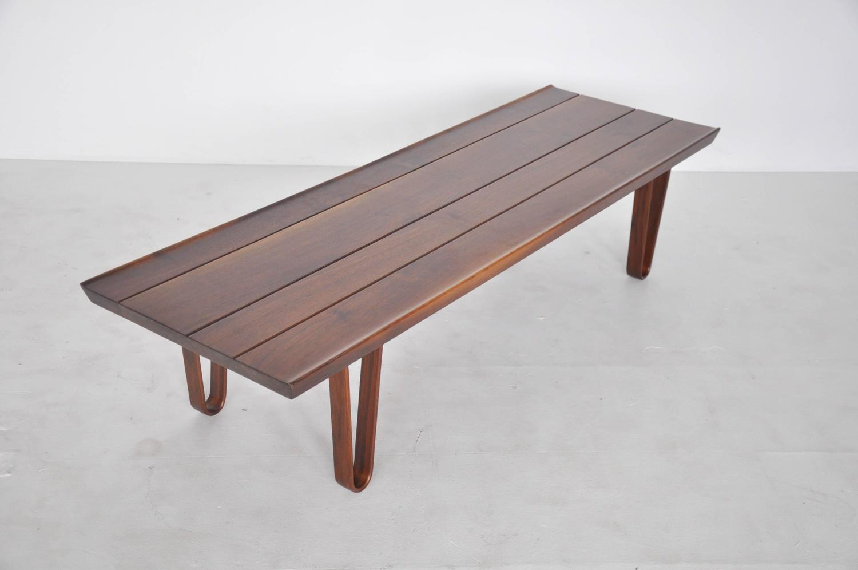 Dunbar Long John Bench Or Coffee Table For Sale At 1stdibs