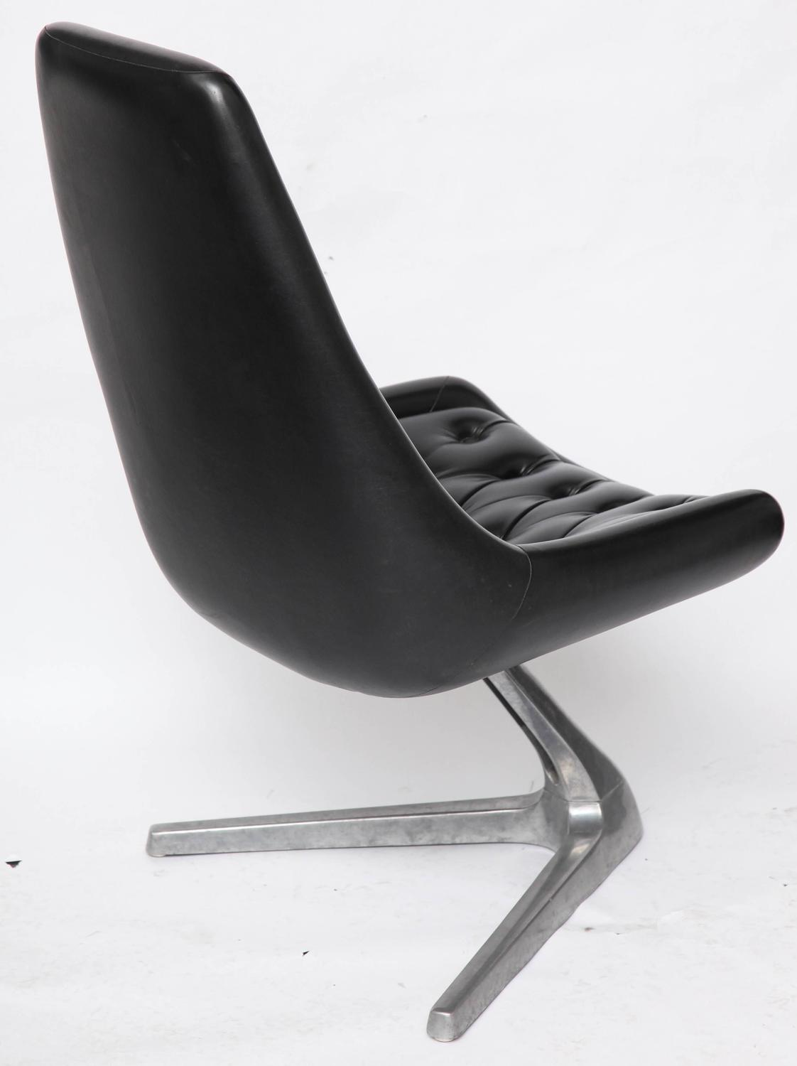 futuristic furniture for sale set of four modernist 1970s futuristic chairs for at 3687