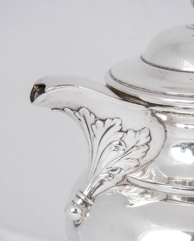 Other Silver Plate Beer Jug For Sale
