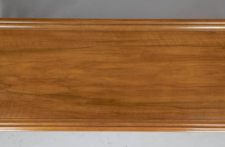 Decorative Modern Coffee Table or Bench by Bert England for Widdicomb 3