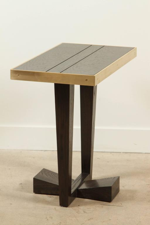 Rialto Table by Lawson-Fenning For Sale 1