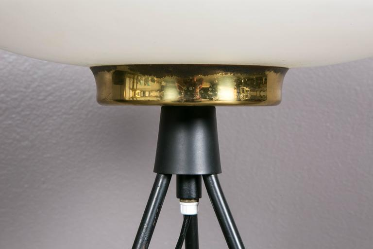Fine Lamp by Arlus For Sale 2