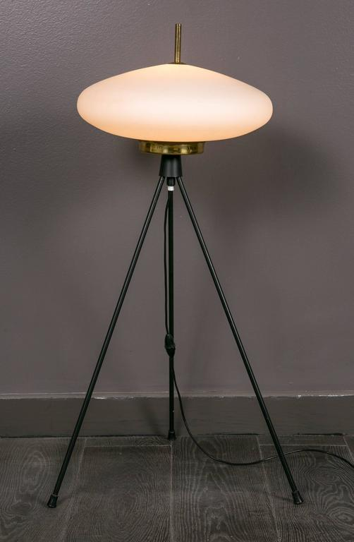 Fine Lamp by Arlus For Sale 3