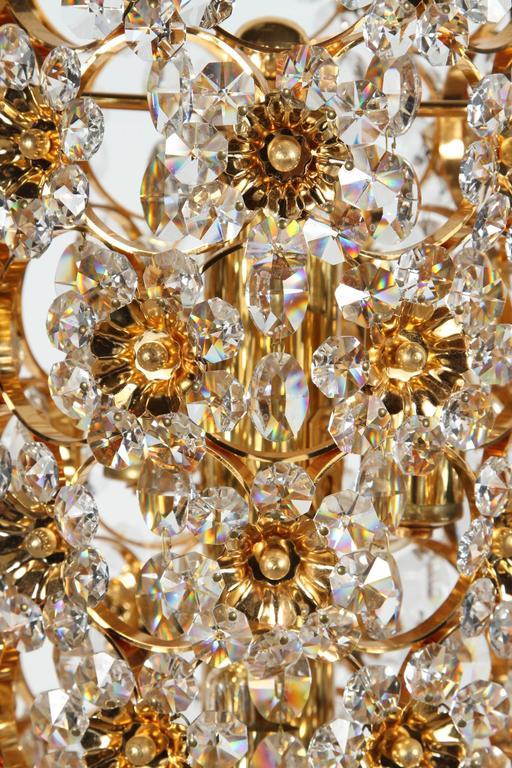 Mid-20th Century Mid-Century Palwa Floor Lamp For Sale