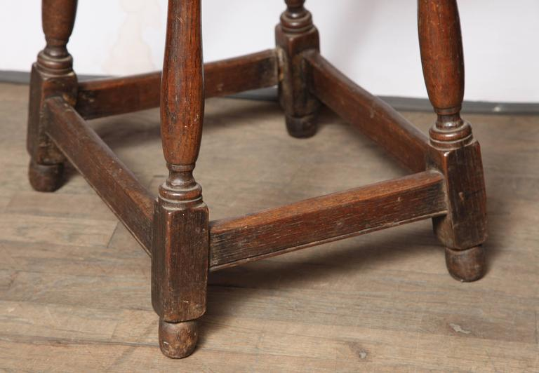 Scottish Bar Stool At 1stdibs