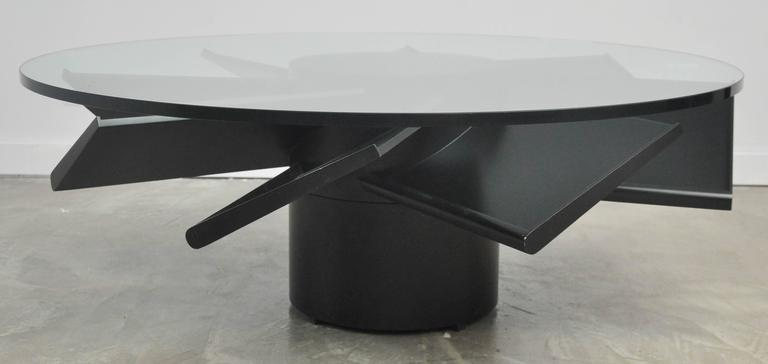 "Samuel Marx ""Propeller"" Coffee Table 2"