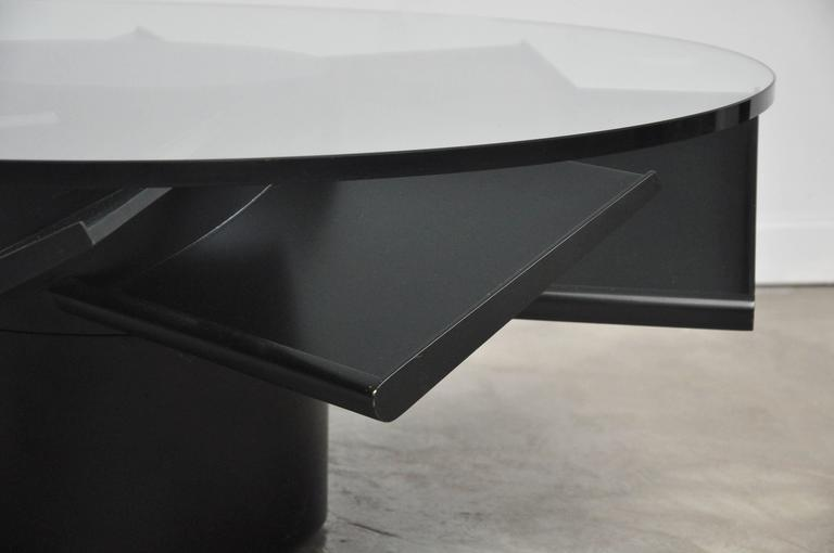 "Samuel Marx ""Propeller"" Coffee Table 3"