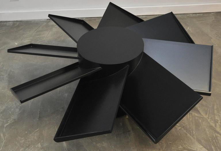 "Samuel Marx ""Propeller"" Coffee Table 7"