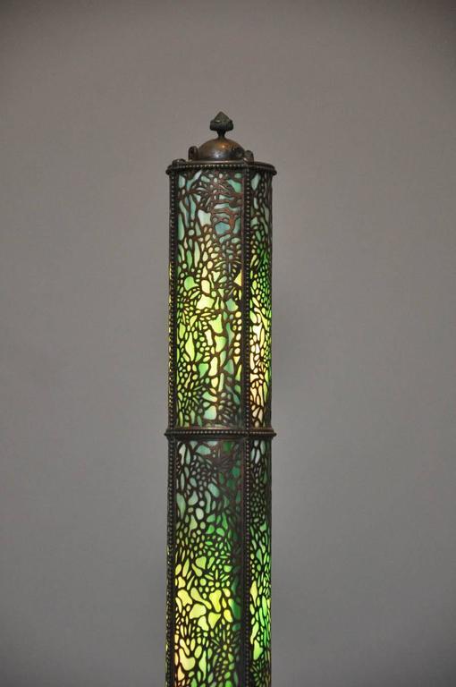 Victorian Floor Lamps For Sale