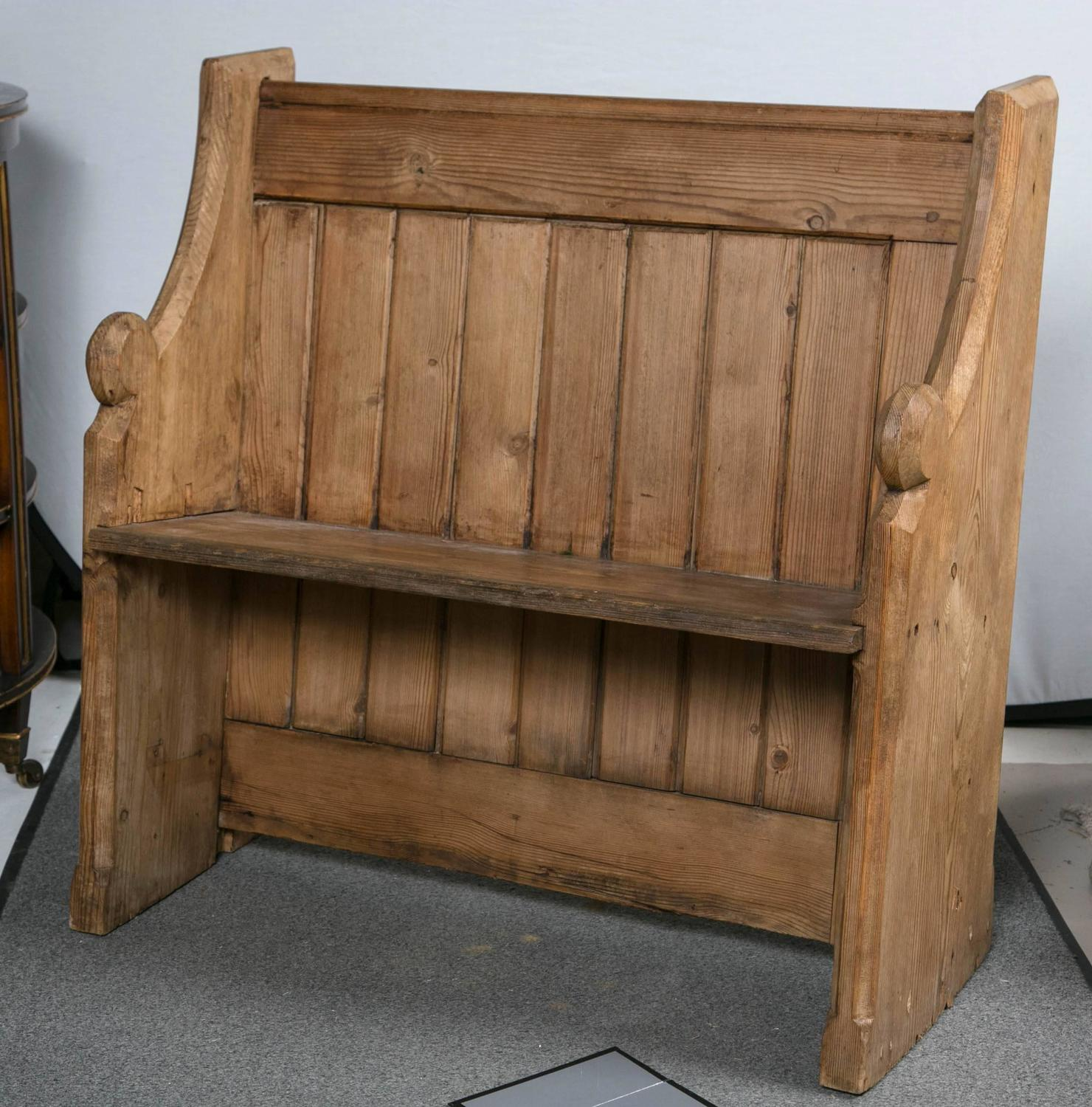 Old Church Benches For Sale Antique Englsih Church Pew For Sale At 1stdibs