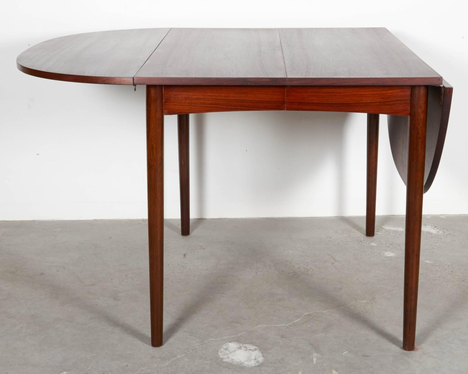 Rosewood Drop Leaf Dining Table at 1stdibs : IMG4145z from www.1stdibs.com size 1500 x 1198 jpeg 95kB